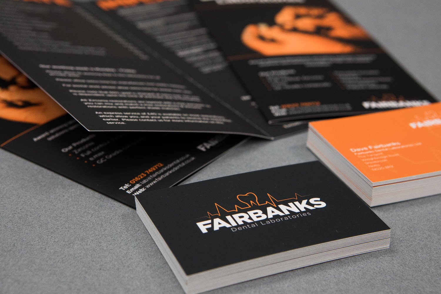 Need Print? | Brochures, Flyers, Booklets and everything in between