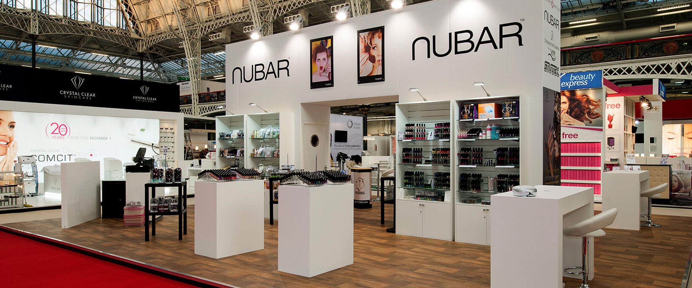 Exhibition Nubar